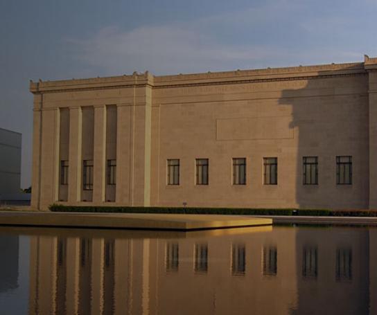Nelson-Atkins Museum of Contemporary Art