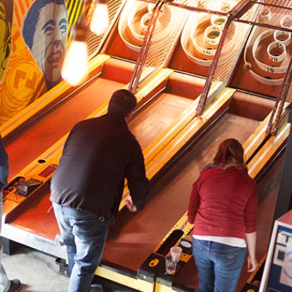 Up Down Arcade in Kansas City